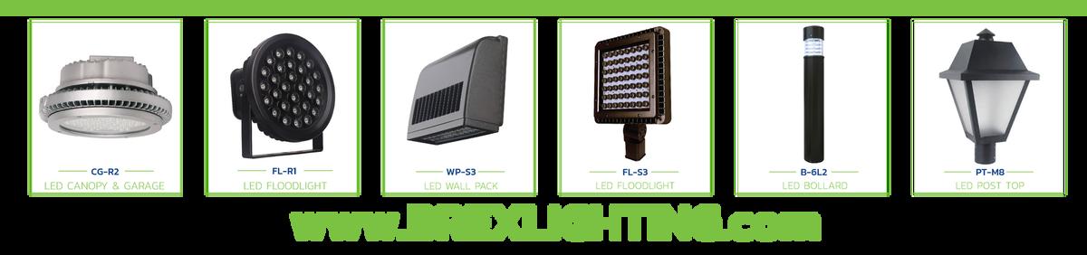 Brex Lighting