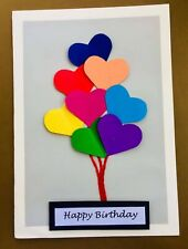 Happy Birthday Cards Greeting Cards Gift Creative Hand Craft 2020 from Sri Lanka