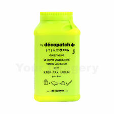 Decopatch Glue/Varnish 300g for Decopatch Decoupage Paper LIMITED SPECIAL OFFER