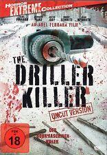 The Driller Killer - The Uncut Version !