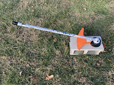 NEW: Stihl FS KM Kombi Attachment & Shaft STRING TRIMMER / WEEDEATER SHIPS FAST