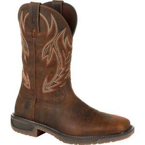 Durango® WorkHorse™ Western Work Boot