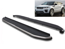 Range Rover Evoque Dynamic / Pure 2011-18 Side Steps Only