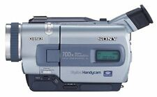 Sony DCRTRV350E Digital8 PAL Camcorder w/2.5-in LCD & Memory Stick (DCR-TRV350E)