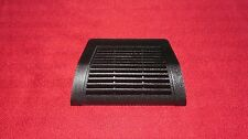 1965 & 1966 Cadillac Air Conditioning Sensor Vent Grille Black Free Shipping USA
