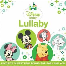 Children's Lullaby Various Music CDs & DVDs