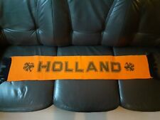 Sjaal / Scarf - HOLLAND / Dutch national Football/Soccer team - nr. 44.