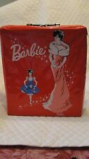 "Vintage ""Barbie"" Doll Case by Mattel 1962'"