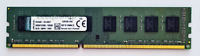 Kingston 8GB DDR3 1600MHz Desktop PC RAM ~ PC3-12800 Memory 240pin DIMM