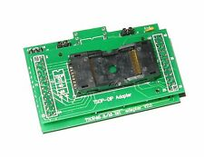 TSOP48 to 32 PIN ZIF ADAPTER 8BIT V2.0 | ADP-003 | GQ-4X | GQ-3X | WILLEM