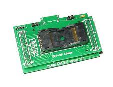 TSOP48 8/16 BIT ZIF ADAPTER V2.0 | ADP-003 | GQ-4X GQ-3X | WILLEM PROGRAMMER