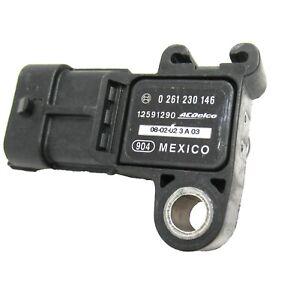 12591290 AcDelco Manifold Absolute Pressure Sensor Buick Cadillac Chevrolet GMC