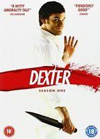 Dexter - Season 1 [Import anglais] [DVD] (2008) Michael C. Hall; Jennifer Car...