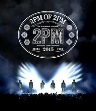 2PM-2PM ARENA TOUR 2015 2PM OF 2PM-JAPAN BLU-RAY S95