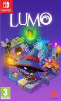 LUMO Nintendo Switch * NEW SEALED PAL *
