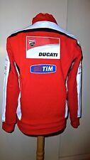 Ducati 2013 Motogp Team Issue Sweatshirt Nicky Hayden 69 (New) Rare.