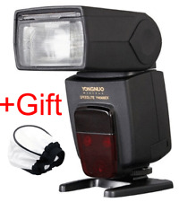 YN-568EX Nikon TTL Flash Speedlite HSS for D7000 D5200 D5100 D5000 D700 D300 D90
