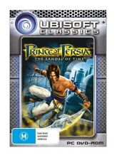 Prince of Persia: The Sands of Time *NEW & SEALED* PC
