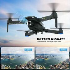 E520S EACHINE GPS Drone with 4K Camera for Adults,5G WiFi FPV RTH  Foldabal