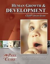 Human Growth and Development CLEP Test Study Guide - PassYourClass by...