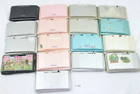 FOR PARTS REPAIR! Lot of 17 Nintendo DS Console System NTR-001 NDS AS IS #3469