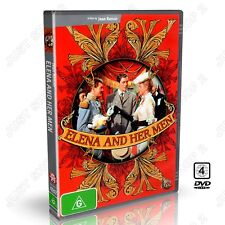 Elena And Her Men (1965) in French with English Subs : New DVD