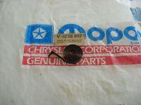 NOS MOPAR 1955-69 CARS 1959-69 DOD TRUCK MANIFOLD HEAT CONTROL SPRING 1558897