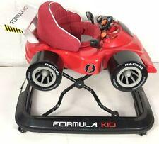 Jane 6432 G74 Lauflernhilfe Formula Kid / Lauflernwagen Gehfrei Auto Jungen