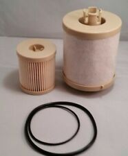 Fuel Filter For Ford F Series 6.0L Powerstroke Turbo Diesel OE Spec  New FD4616