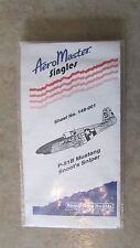 Aero Master Decals - Singles - 148-001 - P-51B Mustang Snoot's Sniper   (S 7)