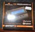 Spektrum SPMXCA200 Smart ESC Programming Update Box Avian and Firma NEW NIP
