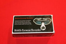 MOBILE EYEWEAR RECORDER - VIDEO RECORDER - NEW IN BOX