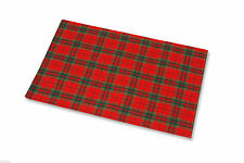 Polyester Christmas Table Placemats