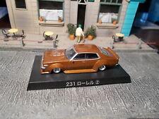 Aoshima Nissan Laurel 231 1/64