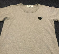 comme des garcons play t-shirt From Selfridges In Manchester