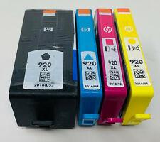 HP C2N92AE 920XL MULTIPACK ORIGINALI 4 CARTUCCE CD972AE+CD973AE+CD974AE+CD975AE