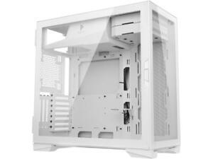 Antec P120CrystalWhite Case Antec P120 Crystal White R