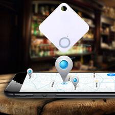 Smart Waterproof Bluetooth GPS Tracker for Dog Cat Kids Key Wallet Anti Lost US