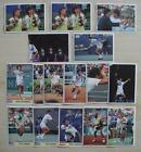 Panini ATP Tour Tennis 1992 pick choose any quantity of stickers from 1 to 5