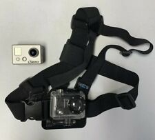 GoPro HD HERO High Definition Camcorder +Accessories Needs Battery