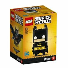 LEGO Brickheadz 41585 Batman Figur DC Comics Brick Headz #01