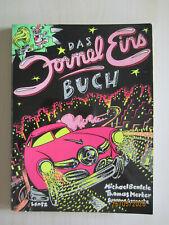 Buch/Book - DAS FORMEL EINS BUCH - Ein 1980er Jahre Original -Charts,Musik,Stars