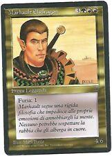 Carte Magic the Gathering: Marhault elsdragon (éd: chronicles )