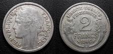 Gouvernement provisoire - 2 francs Morlon 1946B - F.269/9