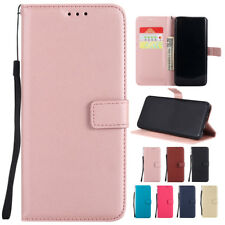 Luxury Wallet Stand Flip Leather Phone Case Cover For Samsung Galaxy S9 Plus A8