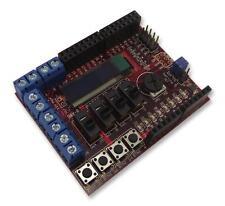 MCU/MPU/DSC/DSP/FPGA Development Kits - CHIPKIT I/O SHIELD UNO32 MAX32