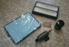 Inspektionspaket Filter Wartungskit Honda Accord 1998-2002