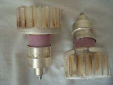 2pcs GI6B same as GI7B Tube, Amplifier 350W HF VHF UHF GI-6B, Military Equipment