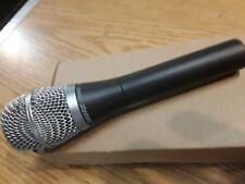Shure sm86 condenser microphone with original box!