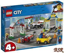VORVERKAUF LEGO® City: 60232 Autowerkstatt & NEU & OVP !